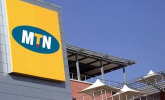 NCC: Reducing MTN's fine by 35% was a typo