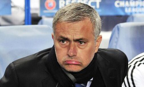 José Mourinho denies withholding tax at Real Madrid