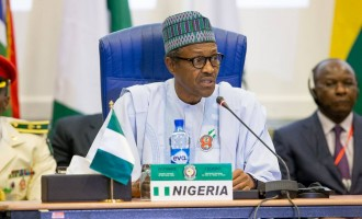 Buhari has put Nigeria on the right track, says Commonwealth
