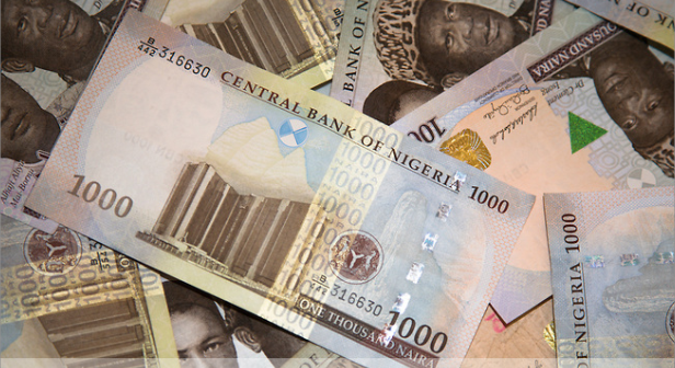 Naira slightly recovers, trades at N345/$1 - TheCable