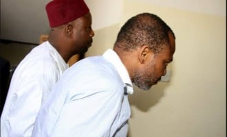 Nnamdi Kanu bubbly in detention, says lawyer
