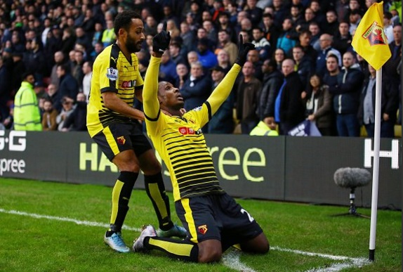 Odion Ighalo 5