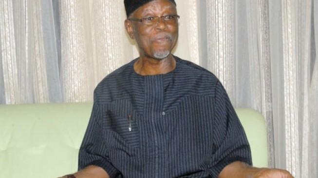 Oyegun: Oshiomhole is Obaseki's biggest distraction