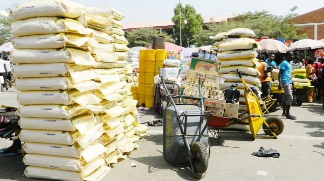 FG approves N60bn for rice subsidy