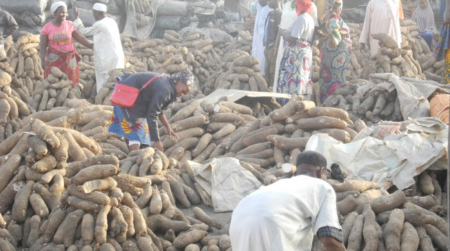 Increased prices of meat, yam push inflation to 11.37%