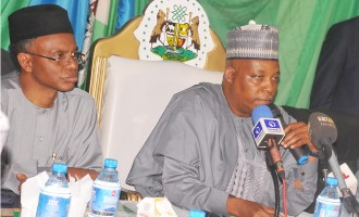 Northern govs hold emergency meeting over Shi'ite/army clash