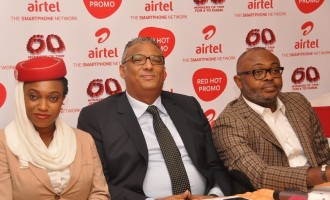 Driver, trader win millions in Airtel RedHot promo