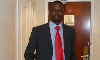 Award-winning journalist, Akinremi, launches crime control App