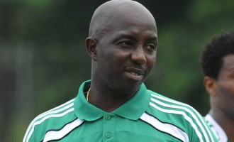 I don't think we'll go to Olympics, says Siasia