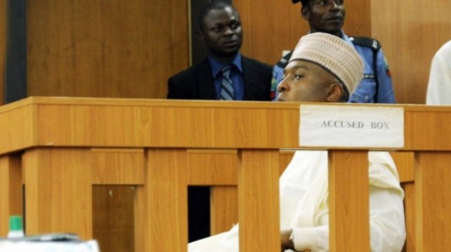 CCT adjourns Saraki's trial indefinitely