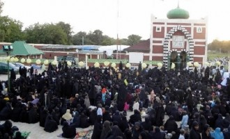 Kano Shi'ites raise the alarm over 'threat to their existence'
