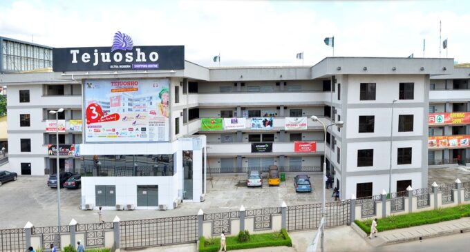 New Tejuosho mall: A question of affordability and 'marginalisation'
