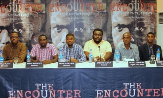 Ojukwu, Ifeajuna 'resurrect' in 'The Encounter'