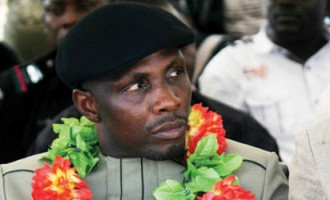 Tompolo: EFCC after me for refusing to join APC