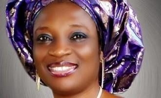 Appeal court sacks Ekwunife from senate