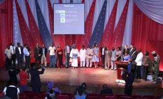 Wole Soyinka centre collecting entries for 13th edition of its award