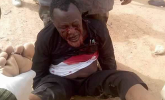 Shi'ites warn: There'll be crisis if Zakzaky goes blind