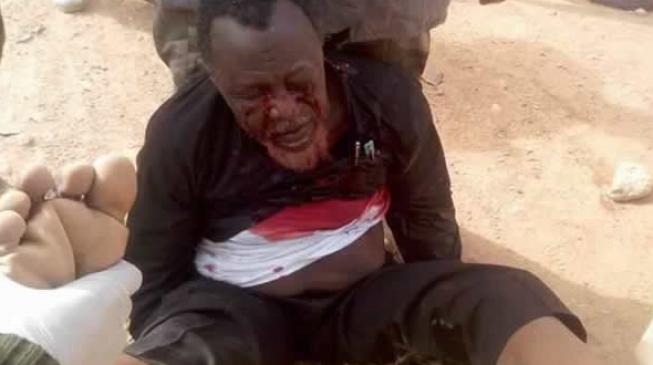Terminate the agony of Zakzaky, Falana writes Buhari