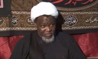 Army: Zakzaky and wife safe in our custody