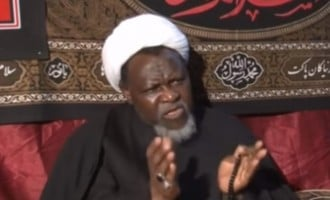 IMN: FG presented El-Zakzaky to India as a dangerous suspect with an unknown ailment