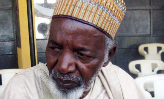 Balarabe Musa: APC has nothing more to offer