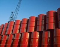 Oil prices begin decline less than a week after OPEC deal