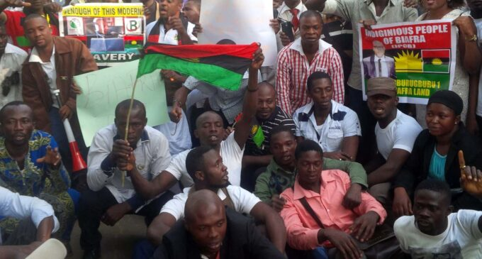 Thoughts on Biafra: What is marginalization?