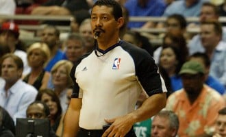 Bill Kennedy, NBA referee, reveals he is gay