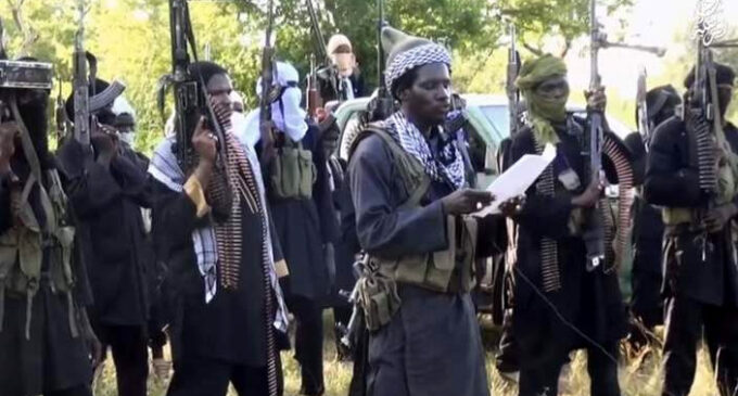 Report: 400 suspects arrested for funding Boko Haram, bandits