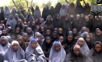 Buhari orders probe of Chibok girls' kidnap