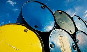 Oil prices crash to epic lows after US vote