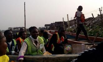 PDP beating drums of war in Bayelsa, says APC