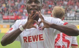 Ujah fires Bremen into German Cup quarter-final