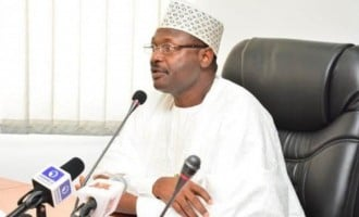 I don't foresee postponement of elections, says INEC chairman
