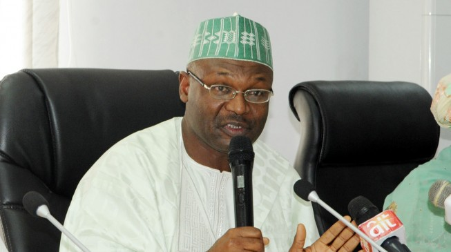'Electoral fraud': INEC queries 202 staff members