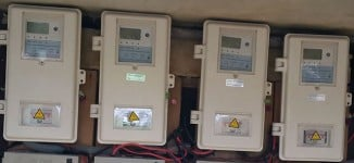 NERC: 59.7% of registered electricity customers still on estimated billing