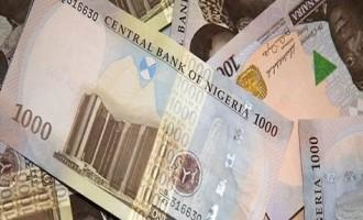 Naira stable at N306 to dollar at parallel market