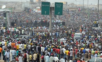 Nigeria'll be world's 3rd most populous country by 2050