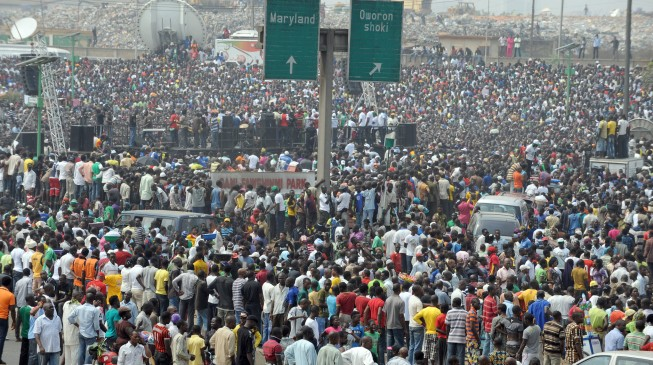 UN contradicts NPC, says Nigeria's population now 195.9m