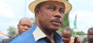 Obiano suspends 12 monarchs who 'travelled without permission'