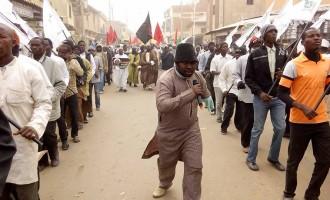 Kaduna seeks death sentence for 50 Shi'ites