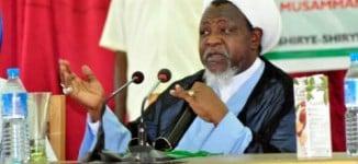 Buhari's aide describes El-Zakzaky as leader of a terrorist group