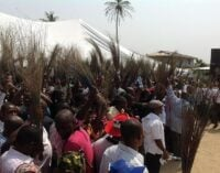 Peterside to lead APC campaign in Rivers