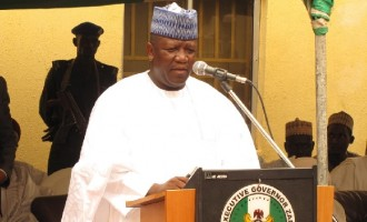 Yari threatens showdown with EFCC, says 'enough is enough'
