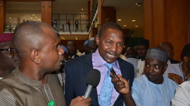 Corrupt judges will go to jail, says AGF
