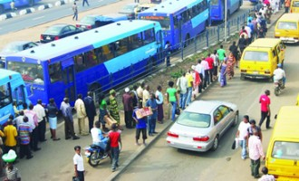 'N300 ticket now N500' — BRT increases fares on all routes