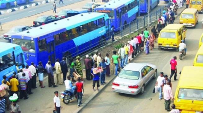 BRT operator mulls fare increase, says old rate not sustainable