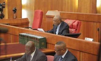 Saraki: We can't allow Lassa Fever spread any further