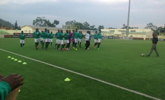 Nigeria to face Mali on Thursday as WAFU adjusts fixtures