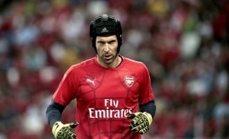 Petr Cech to retire at end of season